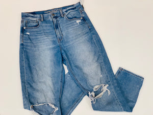 American Eagle Womens Denim Size 7/8 (29)-5FF43596-0A82-4CA8-A04F-BE768DE6402A.jpeg