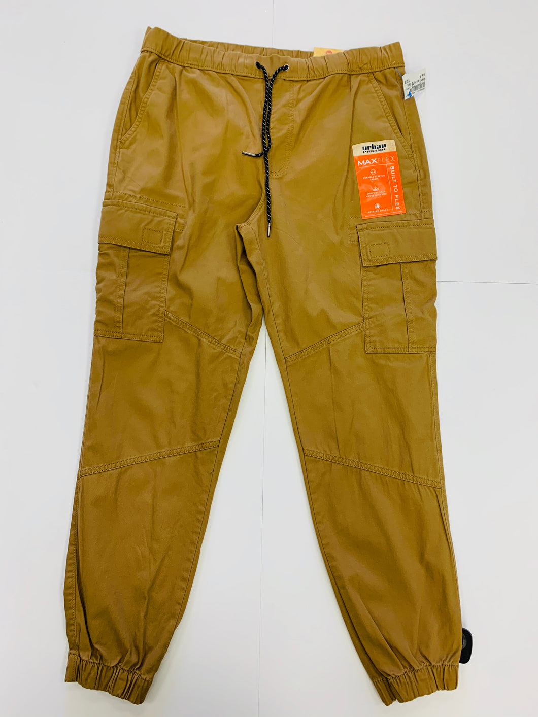 Urban Pipeline Khaki Men's M