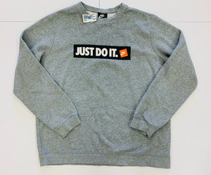 Nike Sweatshirt Men's L
