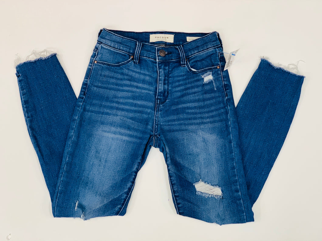 Womens Denim Size 00-B09C3D66-2C20-4694-85BA-689D0950003C.jpeg