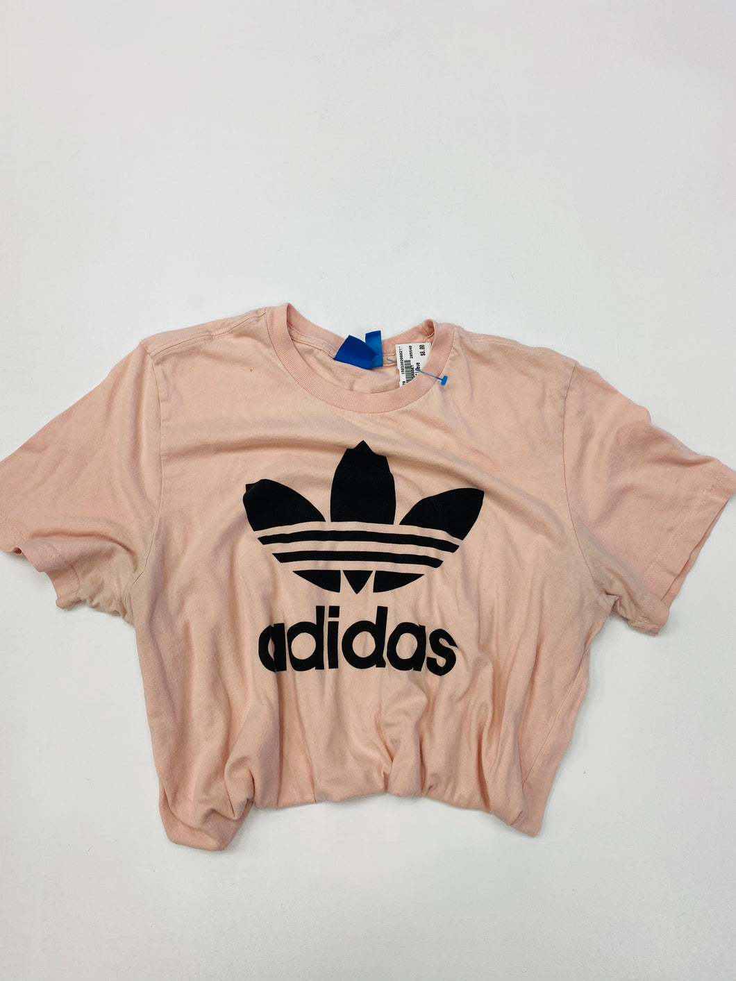 Adidas Womens Short Sleeve Top Large-40620FBF-EB71-4401-B31E-295DC6C5817C.jpeg