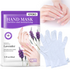Exfoliating Pedicure Therapy Hand Mask