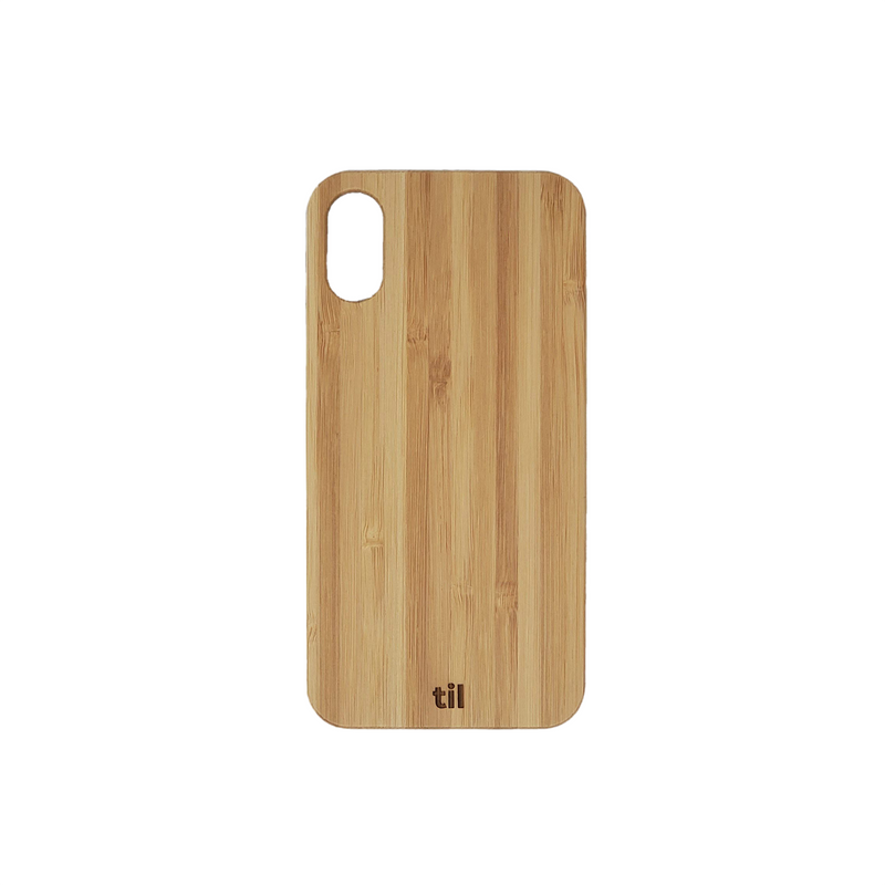 NEW Design Wooden Phone Case - TPU Frame Fully Covered Buttons - iPhone X/XS, XR, X/XS Max, 11, 11 Pro, 11 Pro Max, 6/7/8/SE 2020, 12 Mini, 12, 12 Pro, 12 Pro Max, Samsung Galaxy, Google Pixel