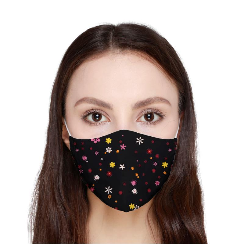 Women's Cloth Mask