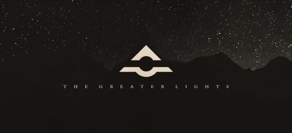 'The Greater Lights' by Ranges as first song premiere