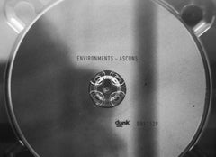 Environments • Ascuns [CD]