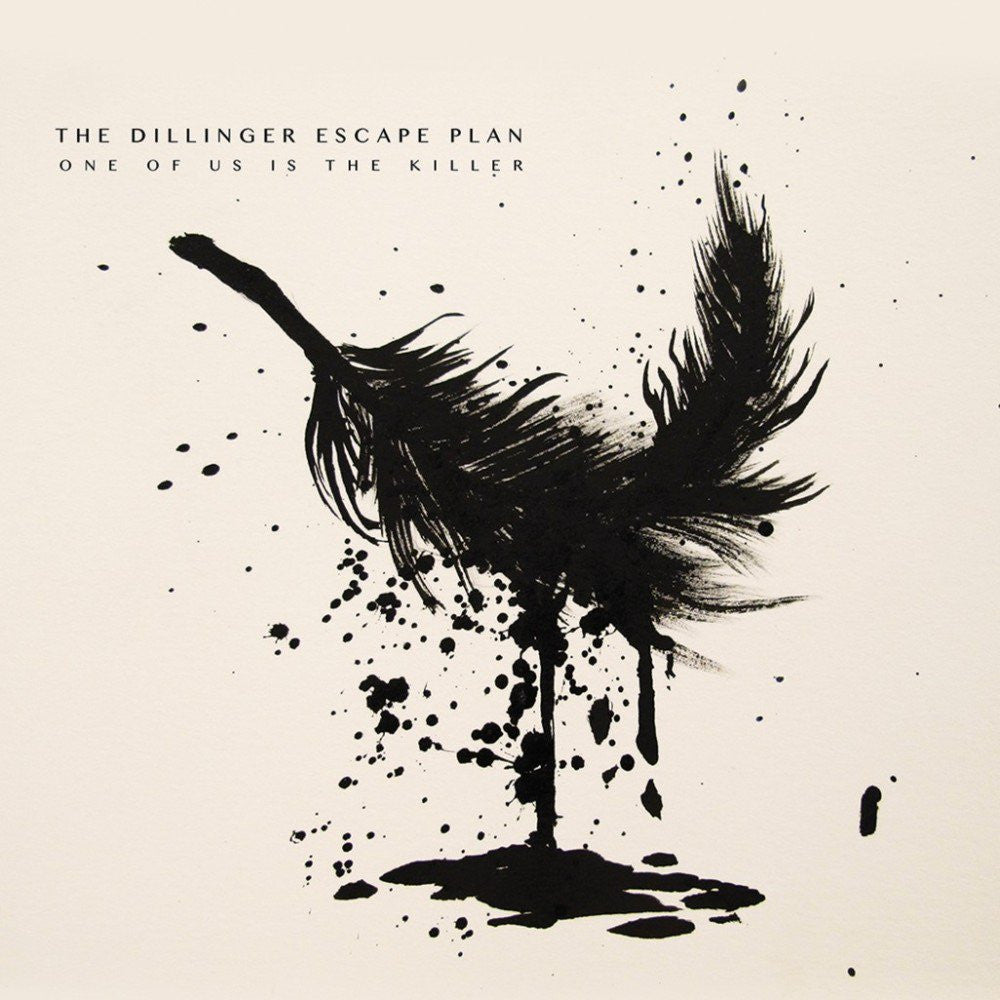 The Dillinger Escape Plan • One Of Us Is The Killer [CD]
