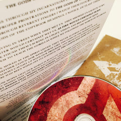 Ranges • The Gods of the Copybook Headings [CD]