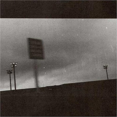 Godspeed You! Black Emperor • F# A# ∞ [LP]