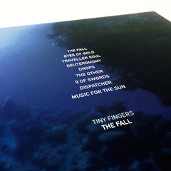 Tiny Fingers • The Fall [LP]