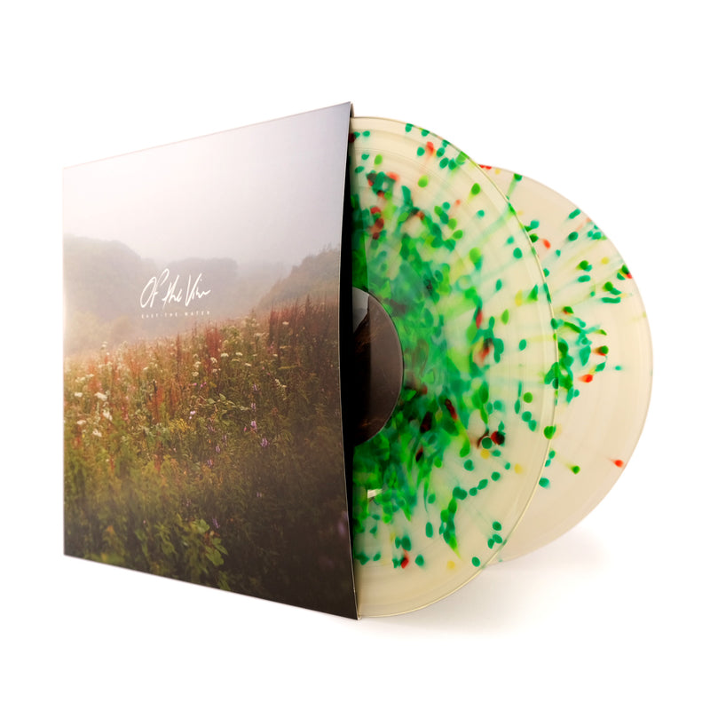 Of The Vine • East-the-Water [2xLP]