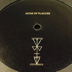 Year Of No Light / Altar Of Plagues [split LP]