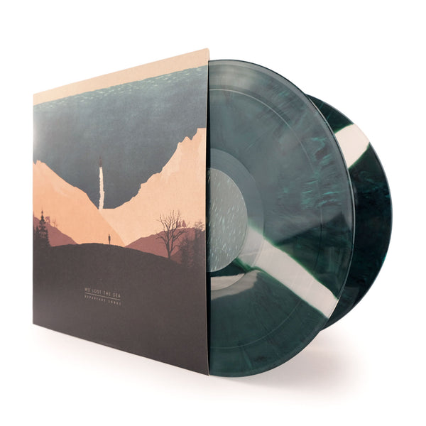 We Lost The Sea • Departure Songs [2xLP]