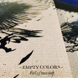 Fall Of Messiah • Empty Colors [LP]