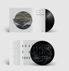 And So Your Life Is Ruined • S/T [LP]