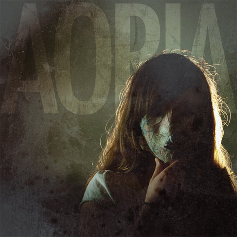 Aoria • The Constant [CD]