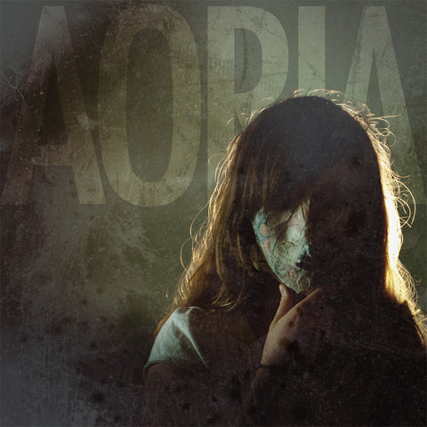 Aoria • The Constant [LP]