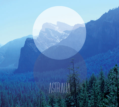 Astralia • Atlas [CD]