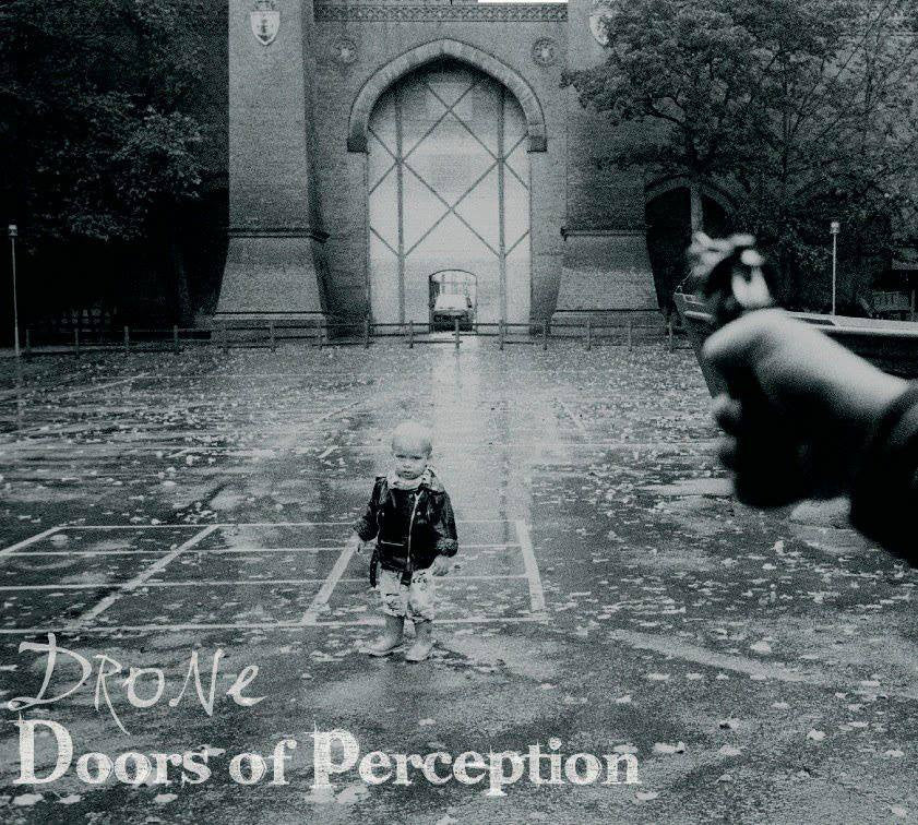 Drone • Doors of Perception [CD]