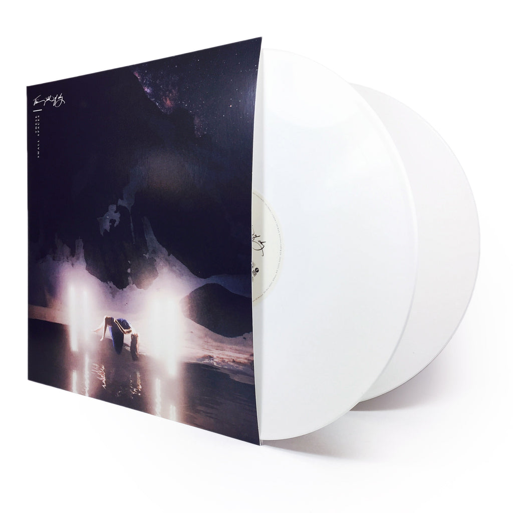 This Patch of Sky • These Small Spaces [2xLP]