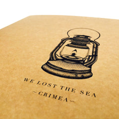 We Lost The Sea • Crimea [LP]