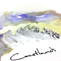 Coastlands • To Be Found [LP]