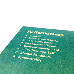 Set and Setting • Reflectionless [LP]