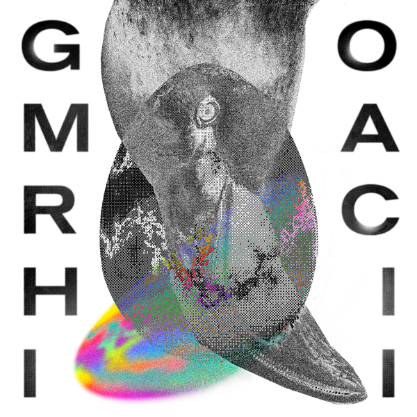 Go March • III [LP]
