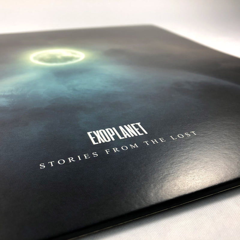 Stories From The Lost • Exoplanet [LP]