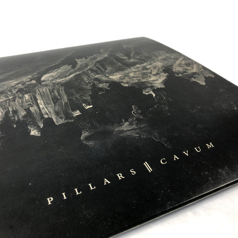 Pillars • CAVUM REIMAGINED [2xLP]