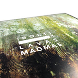 [ B O L T ] + LAVAS MAGMAS • Collaboration [LP]