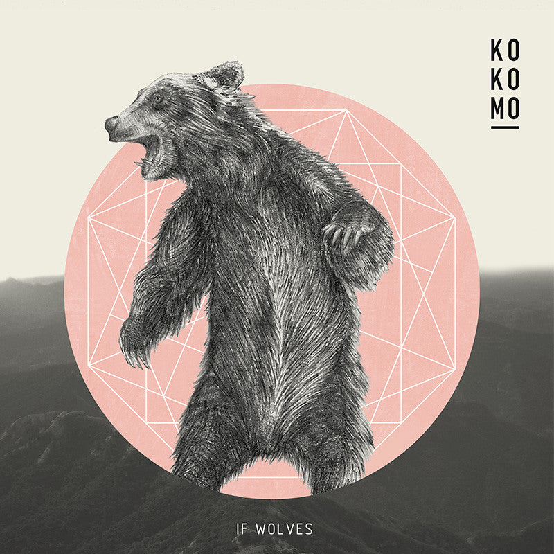 Kokomo • If Wolves [LP]