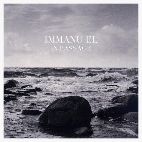 Immanu El • In Passage [LP]