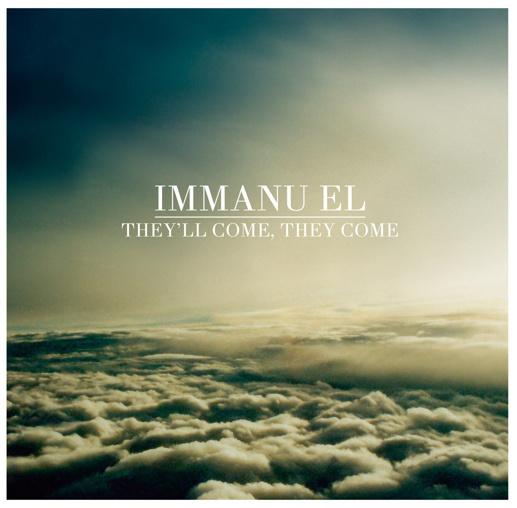 Immanu El • They'll Come, They Come [LP]