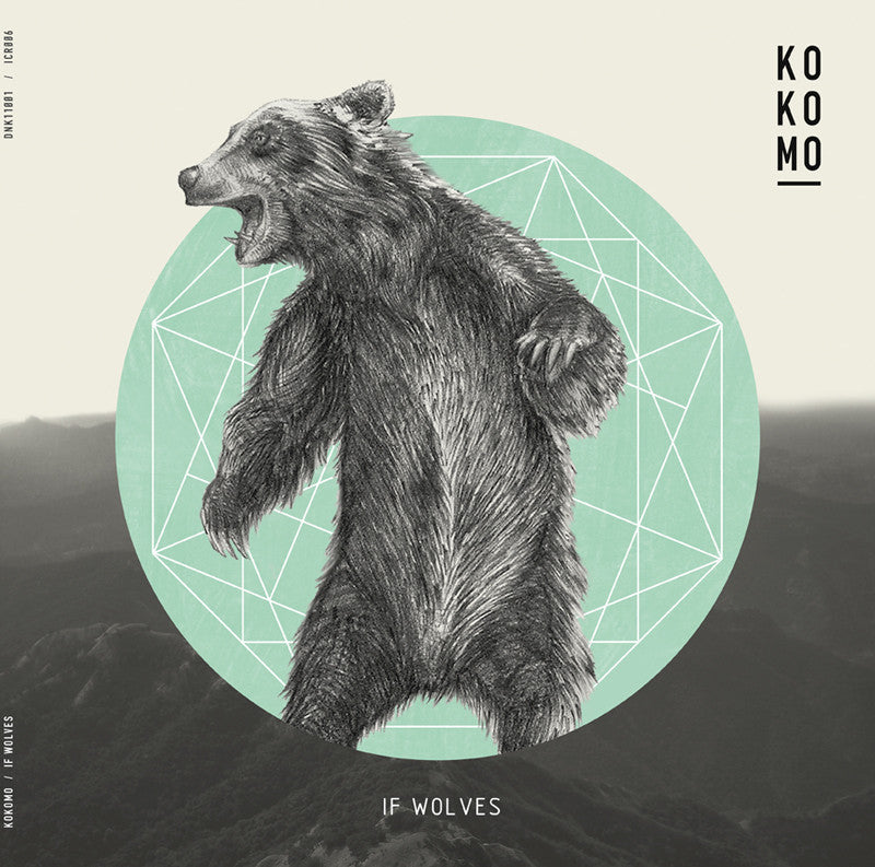Kokomo • If Wolves [CD]