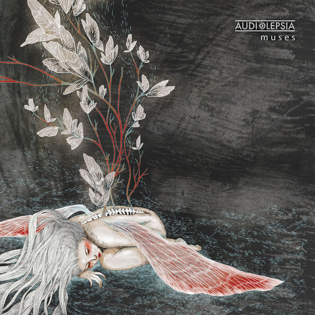Audiolepsia • Muses [CD]