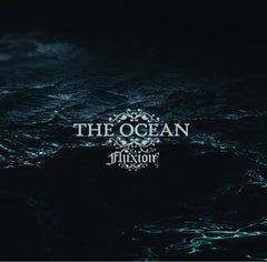 The Ocean • Fluxion [3xLP]