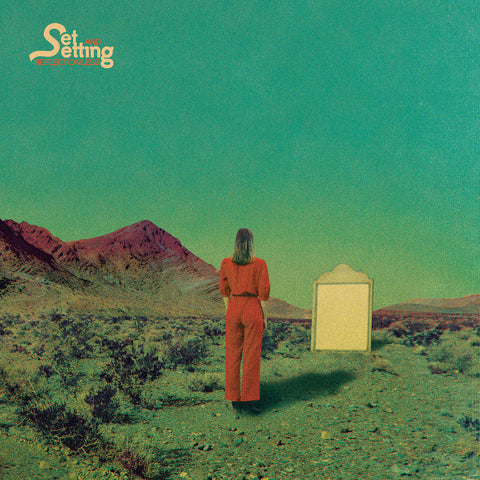 Set and Setting • Reflectionless [LP pre-order]