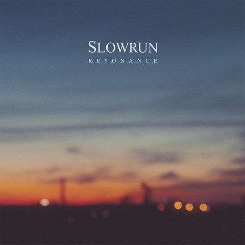 Slowrun • Resonance [CD]