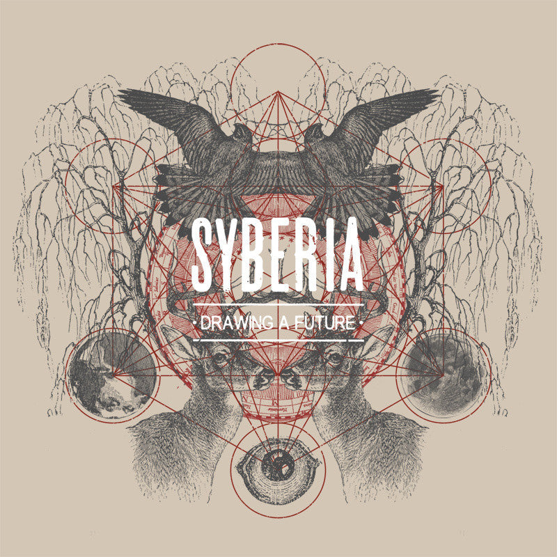 Syberia • Drawing A Future [CD]