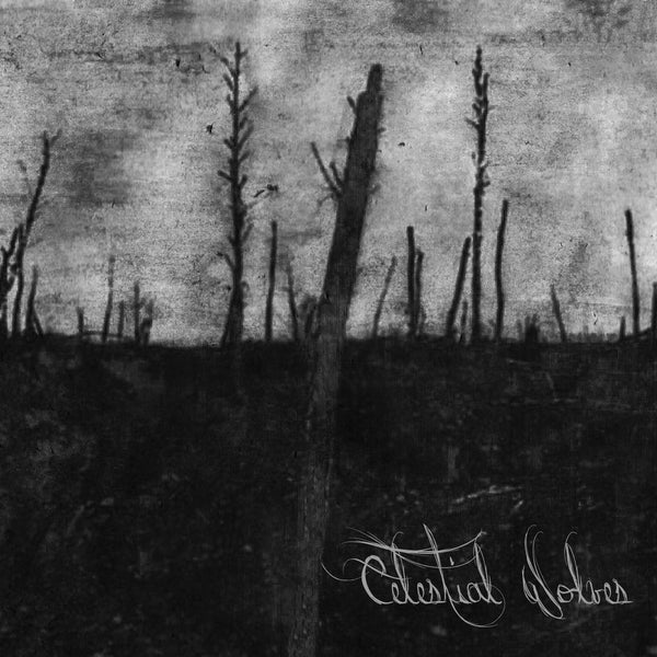 Celestial Wolves • Wood For Wood [CD]