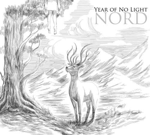 Year Of No Light • Nord [CD]
