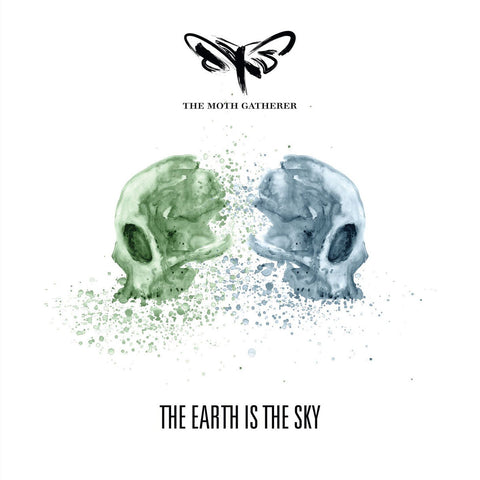 The Moth Gatherer • The Earth Is The Sky [LP]