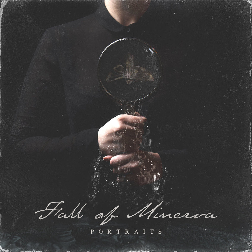 Fall of Minerva • Portraits [LP]