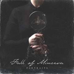 Fall of Minerva • Portraits [CD]