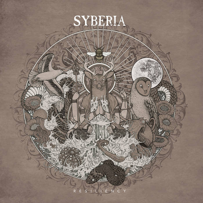 Syberia • Resiliency [LP]