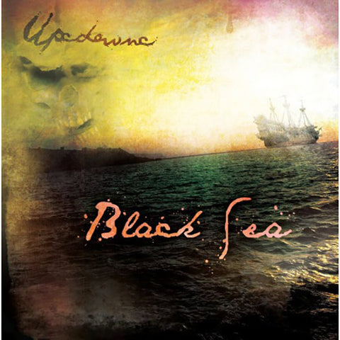Upcdownc • Black Sea [LP]