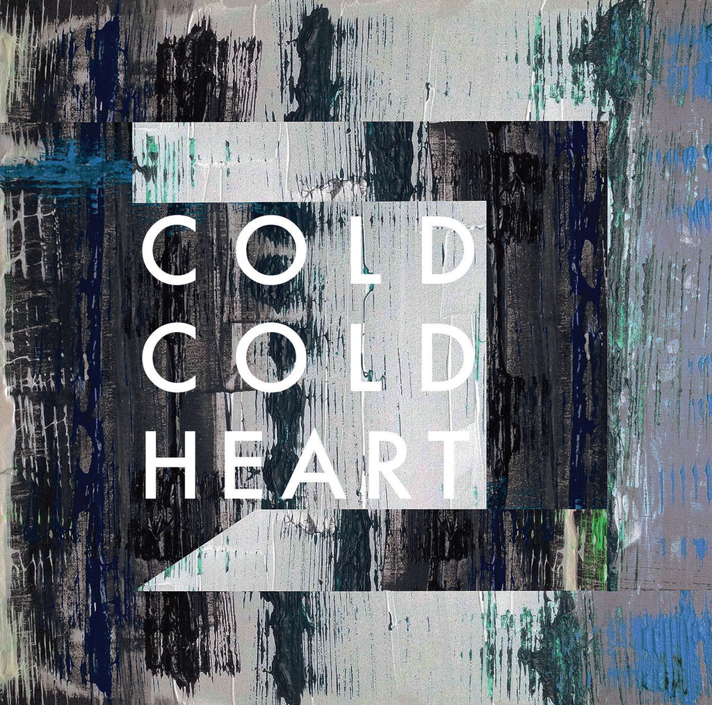 Cold, Cold Heart • How the Other Half Live and Die [CD]