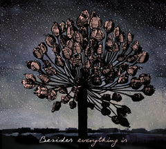Besides • everything is [CD]