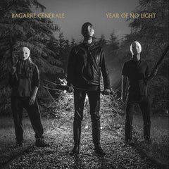 Year Of No Light / Bagarre Générale [split LP]